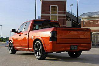 Dodge Ram Street Scene Roll Pan Urethane 950 70504