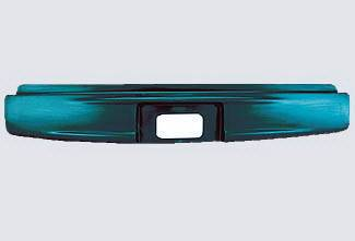 Suv Truck Accessories - Roll Pans - Street Scene - Ford Ranger Street Scene Generation 1 Roll Pan - Urethane - 950-70810
