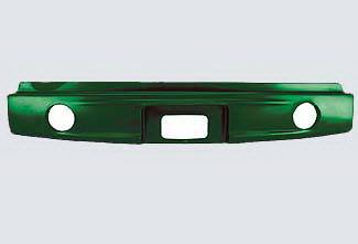 Suv Truck Accessories - Roll Pans - Street Scene - Ford Ranger Street Scene Generation 2 Holey Rollie Roll Pan - Urethane - 950-70815