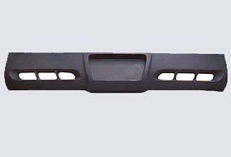 Suv Truck Accessories - Roll Pans - Street Scene - Chevrolet CK Truck Street Scene Generation 3 Roll Pan - Fiberglass - 950-70900