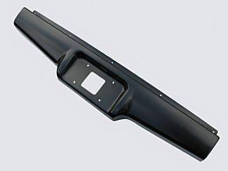 SUV Truck Accessories - Roll Pans - Street Scene - GMC S15 Street Scene Generation 3 Roll Pan - Steel - 950-71118