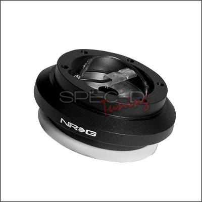 Car Interior - Steering Wheel Hub Adaptors - Spec-D - Honda Civic Spec-D NRG Short Hub - QS-HUB110