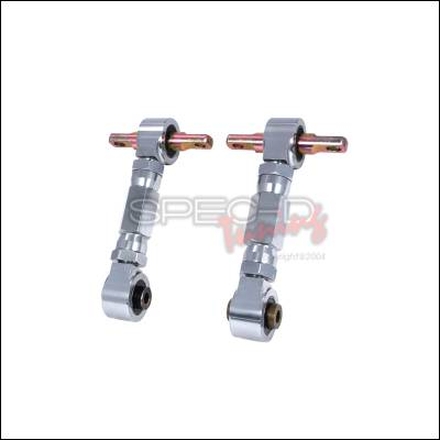 Suspension - Suspension Components - Spec-D - Honda Civic Spec-D Rear Toe Kit - CAM-CV92DB