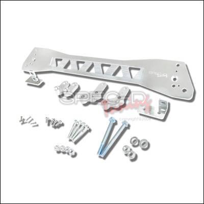 Suspension - Suspension Components - Spec-D - Honda Civic Spec-D Rear Subframe - SBS-F-CV92S-SD