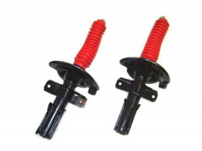 Suspension - Suspension Systems - Strutmasters - Cadillac Fleetwood Strutmasters Front Suspension Kit - Struts Only - CAD-F1