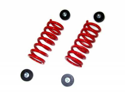 Suspension - Suspension Systems - Strutmasters - Lincoln Continental Strutmasters Front Coil Spring Conversion Kit - M7-F1