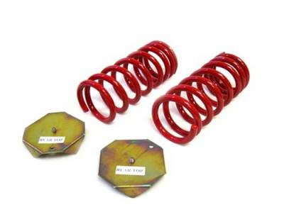 Suspension - Suspension Systems - Strutmasters - Lincoln Mark Strutmasters Rear Coil Spring Conversion Kit - M8-R1