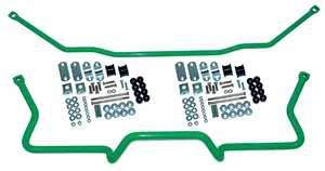 Suspension - Sway Bars - Suspension Techniques - Suspension Techniques Rear Anti-Sway Bar Kit - 51127