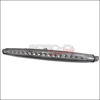 Headlights & Tail Lights - Tail Lights - Spec-D - Chevrolet Avalanche Spec-D LED Third Brake Light - LT-AVA07RBCLED-CY