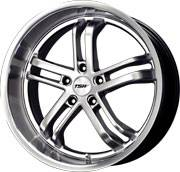 Wheels - TSW Wheels - TSW - 18 Inch Laguna - 4 Wheel Set
