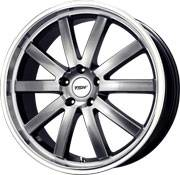 Wheels - TSW Wheels - TSW - 18 or 19 Inch Estoril - 4 Wheel Set