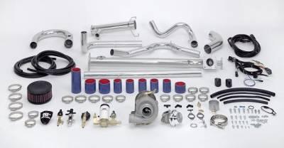 Performance Parts - Turbo Charger Kit - STS Turbo - STS Turbo Turbo Tuner System - SRT8304QT