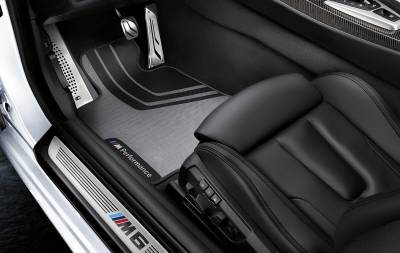 Mercedes - S Class - Accessories