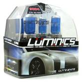 Car Parts - Bulbs & HID - Halogen Bulbs