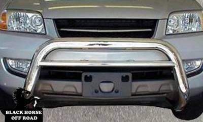 Car Parts - Grilles - Grille Guard