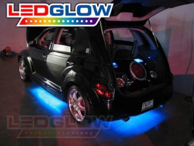 Car Parts - LED Products - LED Under Car