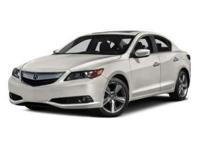 Shop by Vehicle - Acura - ILX