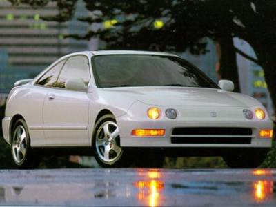 Shop by Vehicle - Acura - Integra 2Dr