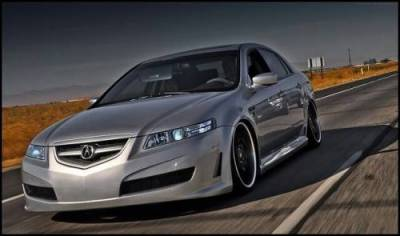 Shop by Vehicle - Acura - TL