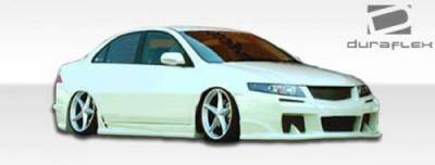 Shop by Vehicle - Acura - TSX
