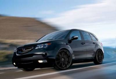 Shop by Vehicle - Acura - ZDX
