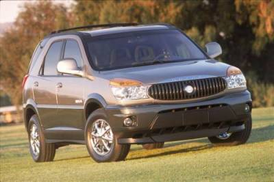 Shop by Vehicle - Buick - Rendezvous