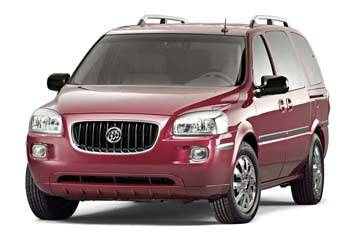 Shop by Vehicle - Buick - Terraza