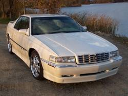 Shop by Vehicle - Cadillac - Seville