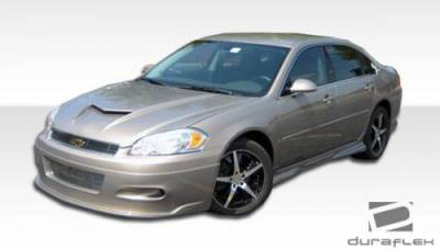 Shop by Vehicle - Chevrolet - Impala