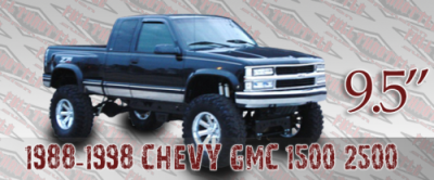 Shop by Vehicle - Chevrolet - K2500