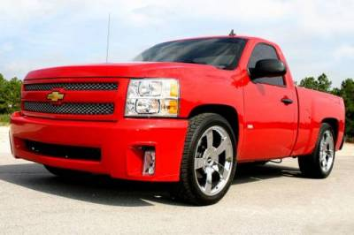 Shop by Vehicle - Chevrolet - Silverado