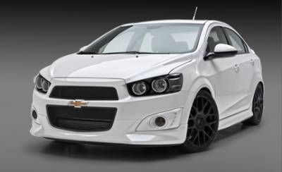 Shop by Vehicle - Chevrolet - Sonic