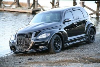 Shop by Vehicle - Chrysler - PT Cruiser