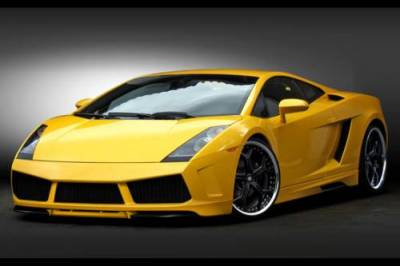 Shop by Vehicle - Lamborghini - Gallardo