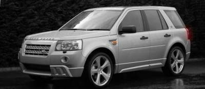 Shop by Vehicle - Land Rover - Freelander