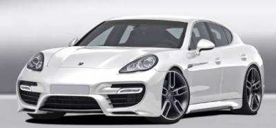 Shop by Vehicle - Porsche - Panamera