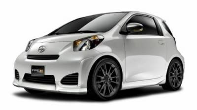 Shop by Vehicle - Scion - iQ