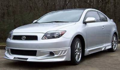 Shop by Vehicle - Scion - TC