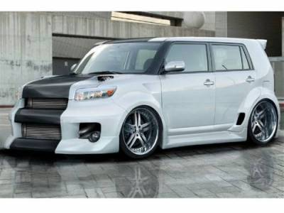 Shop by Vehicle - Scion - XB