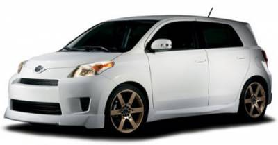 Shop by Vehicle - Scion - xD