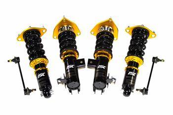 Jeep - Wrangler - Suspension