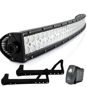 Ram - Headlights & Tail Lights - Roof Lights