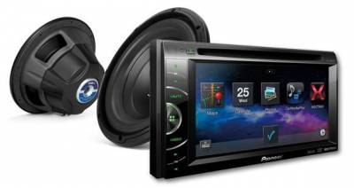 Car Parts - Car Audio Video - Car Video Systems