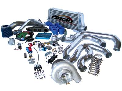 Mazda - 3 4Dr - Performance Parts