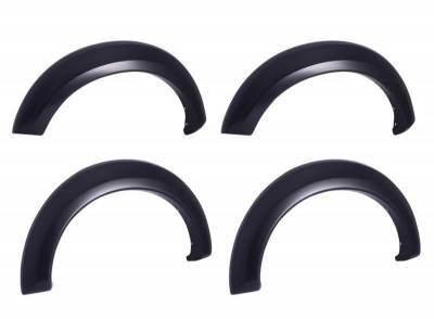 Lincoln - Mark - Fender Flares