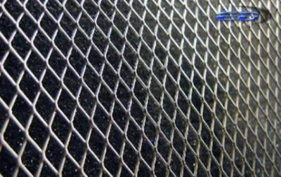 Camry - Grilles - Mesh Grille Material