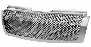 Ford - F250 - Grilles