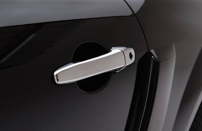 EL - Factory OEM Auto Parts - Doors and Handles