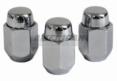 Car Parts - Accessories - Lug Nuts