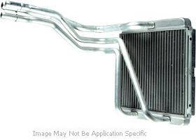 Car Parts - Factory OEM Auto Parts - Radiators